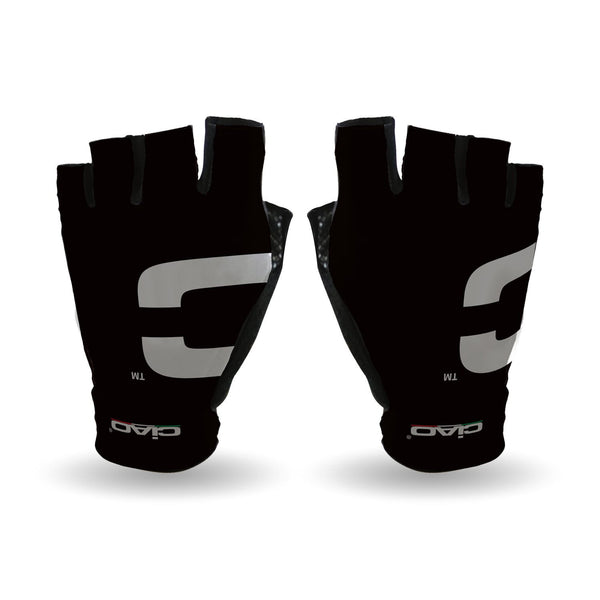 Cycling Gloves Black