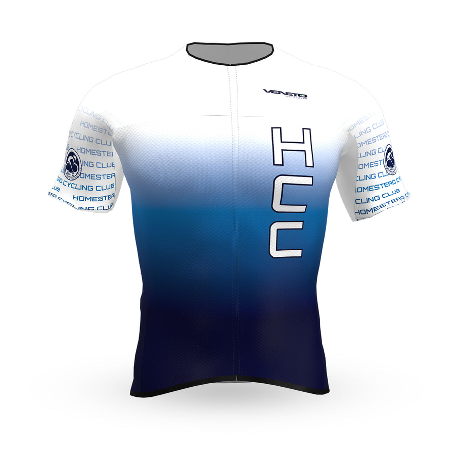 Homestead Men's Relax Cycling Jersey