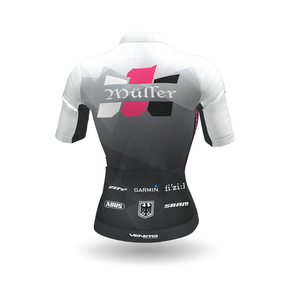 Müller Women's Race Cycling Jersey