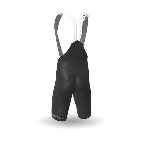 Müller Men's Race Bib shorts