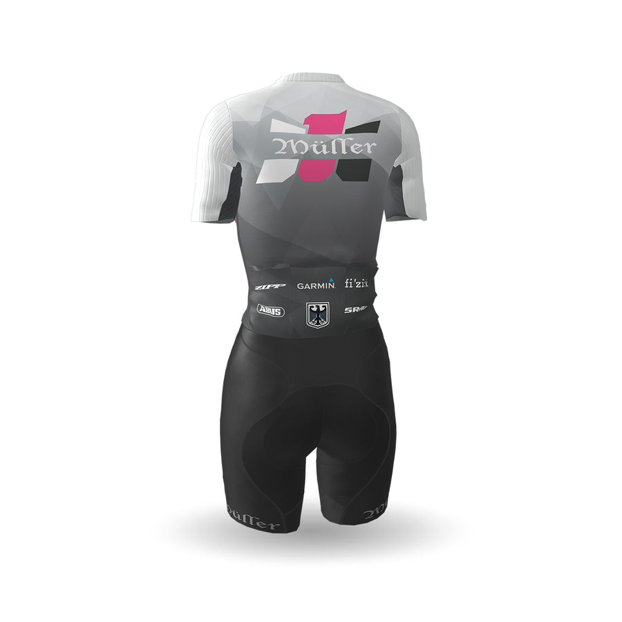 Müller Women's Race Cycling Body