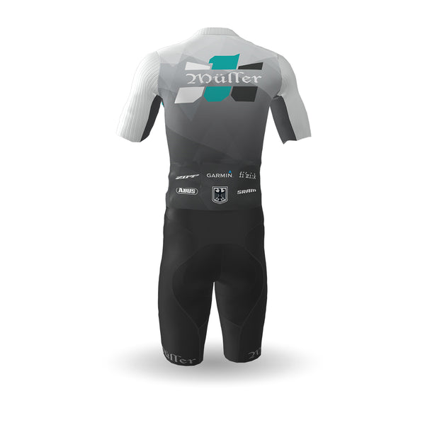 Müller Men's Race Cycling Body