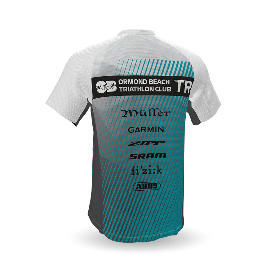 Müller Men's Running Shirt