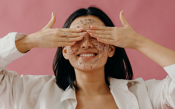 The Ultimate Guide to Exfoliation - The Benefits and How Often You Should Be Doing It