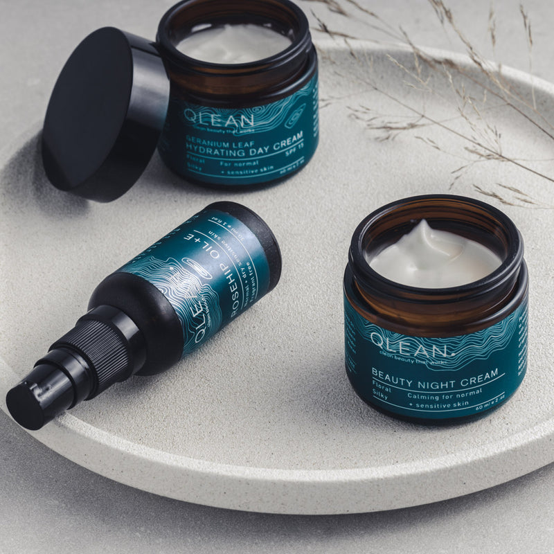 Daily Face Care Gift Set Gifts and Sets QLEAN