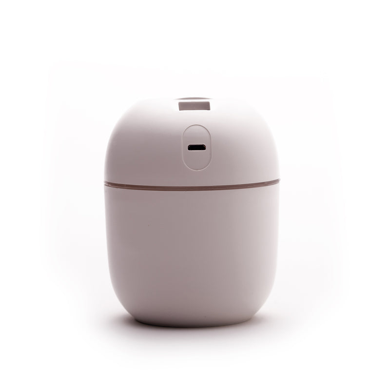 Portable Essential Oil Diffuser USB Aromatherapy QLEAN