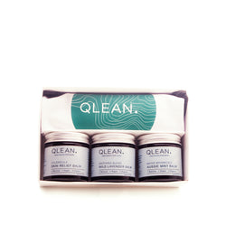 Body Pamper Pack Gifts and Sets QLEAN
