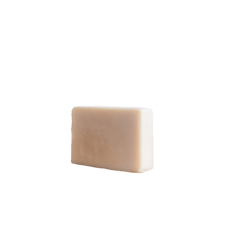Unscented Olive Oil Soap Bars - QLEAN Organic Food for your Skin - Natural Pure Castile Soap Soap QLEAN