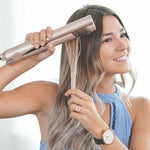 2 In 1 Hair Straighteners