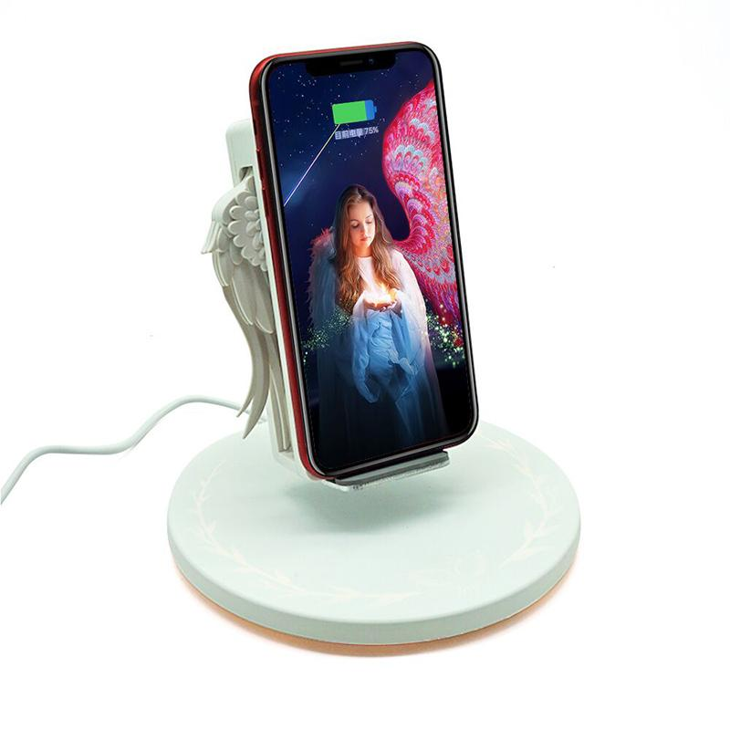 AngelFly™ Fast Wireless Charger