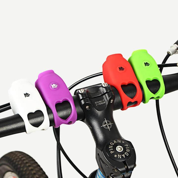 🔥Hot Sale🔥Electric Waterproof Bike Horn