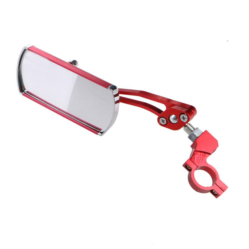 1 Pair  Bicycle Handlebar Mirror Rear View