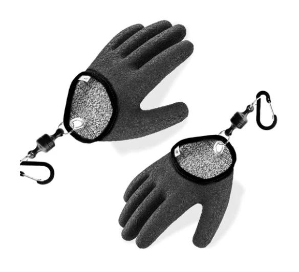 Qwik-Release Fisherman's Glove