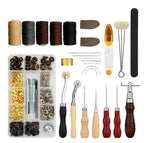 Leather Tool Set 46 28 Sets
