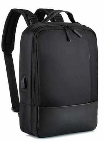 Travel Laptop Backpack,Business Backpack with USB Charging Port
