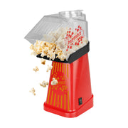Kalorik Popcorn Maker, Red