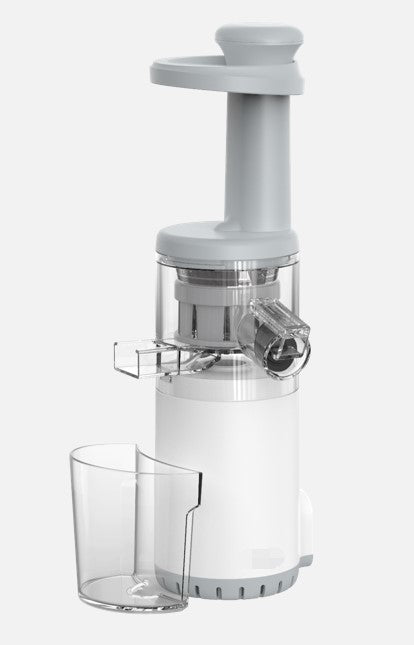 POWERFUL MINI SLOW JUICER