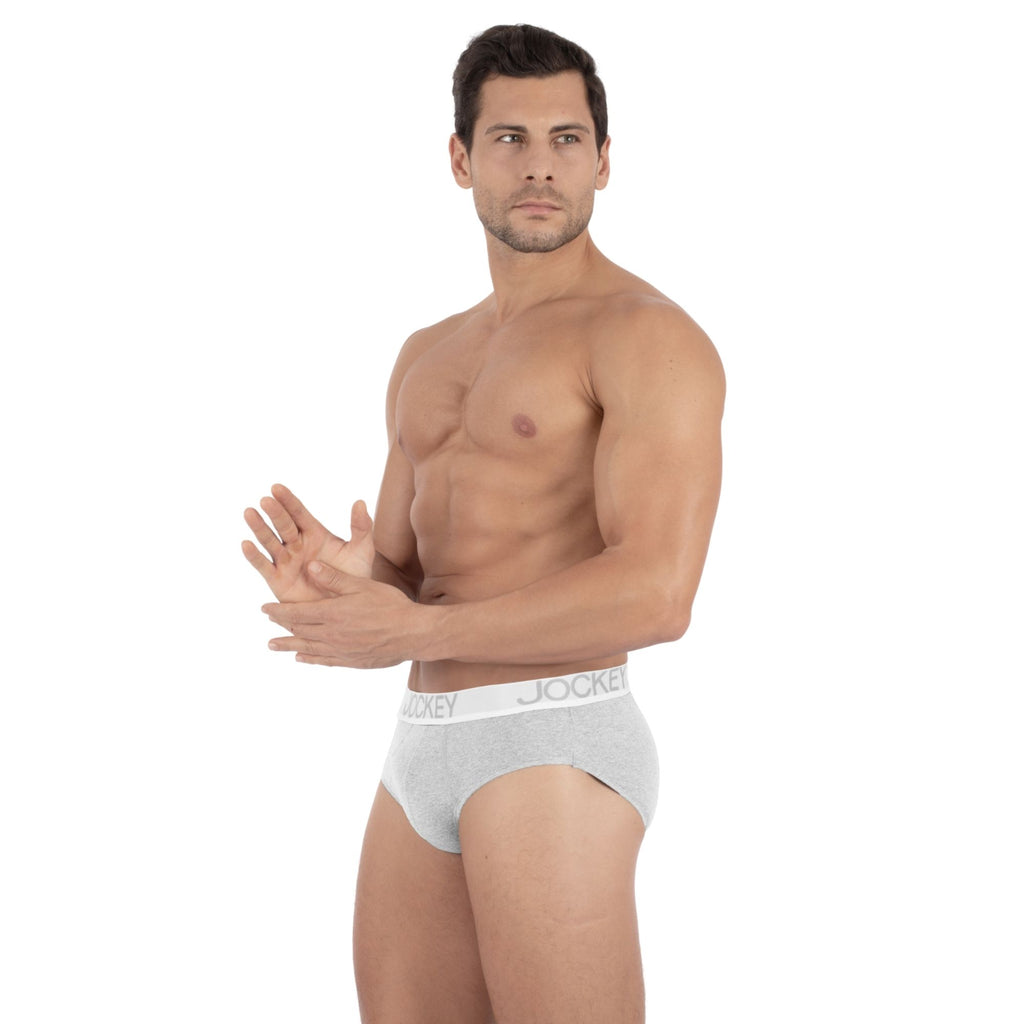 Jockey® 100% Cotton Zone Fashion Tech Brief