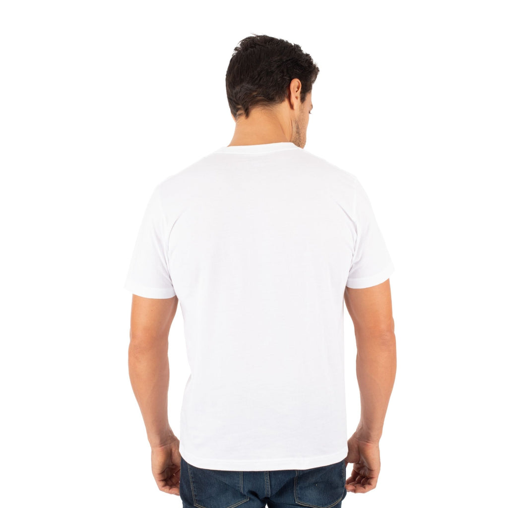Jockey® 100% Cotton Zone Round Neck T Shirt - 3 pack