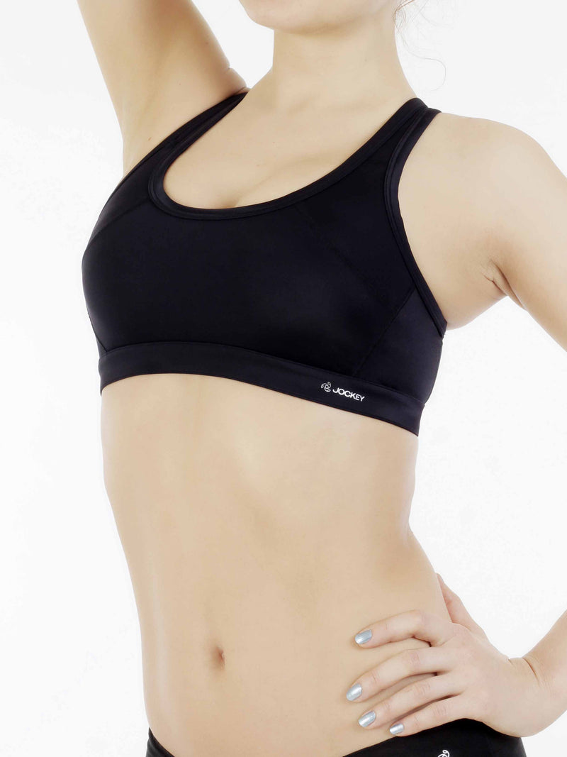 Sports Bra with Removable Cups - Women's Innerwear - Jockey Philippines