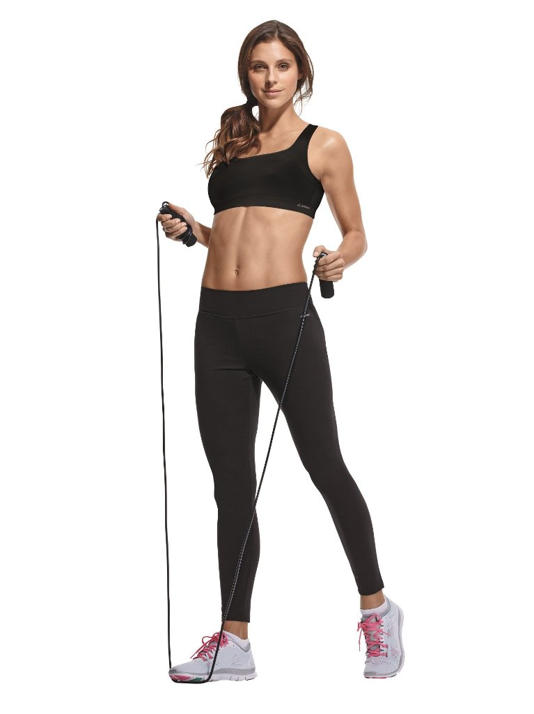 Jockey® Sports Bra with Removable Cups - Women's Innerwear - Jockey Philippines