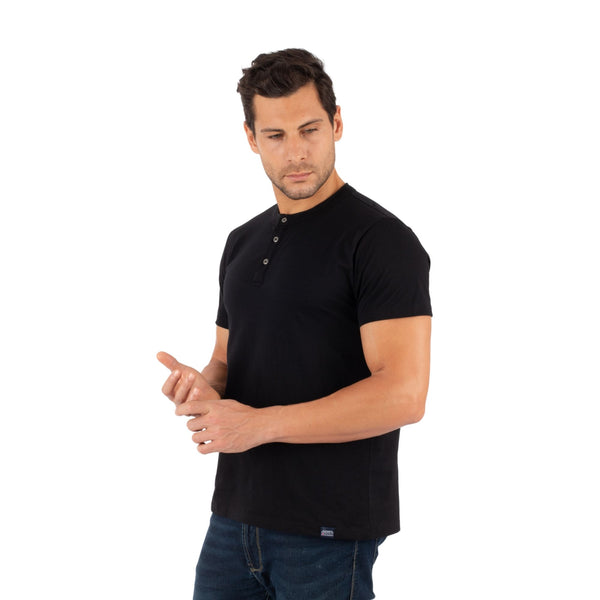 USA Originals Henley Shirt - Men's Outerwear - Jockey Philippines