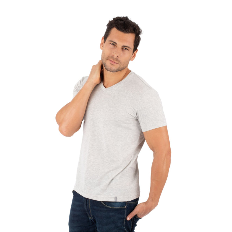 Elance™ Perfect V-Neck Shirt - Men's Outerwear - Jockey Philippines