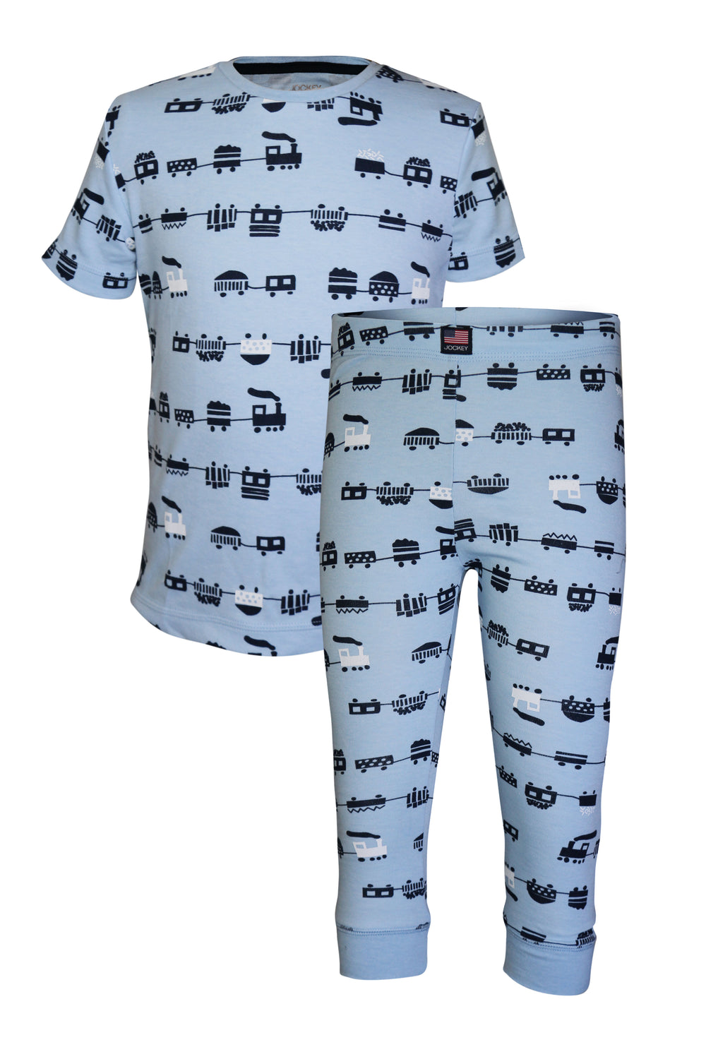 Jockey® Kids Boys Pajama Set - Boys' Innerwear - Jockey Philippines
