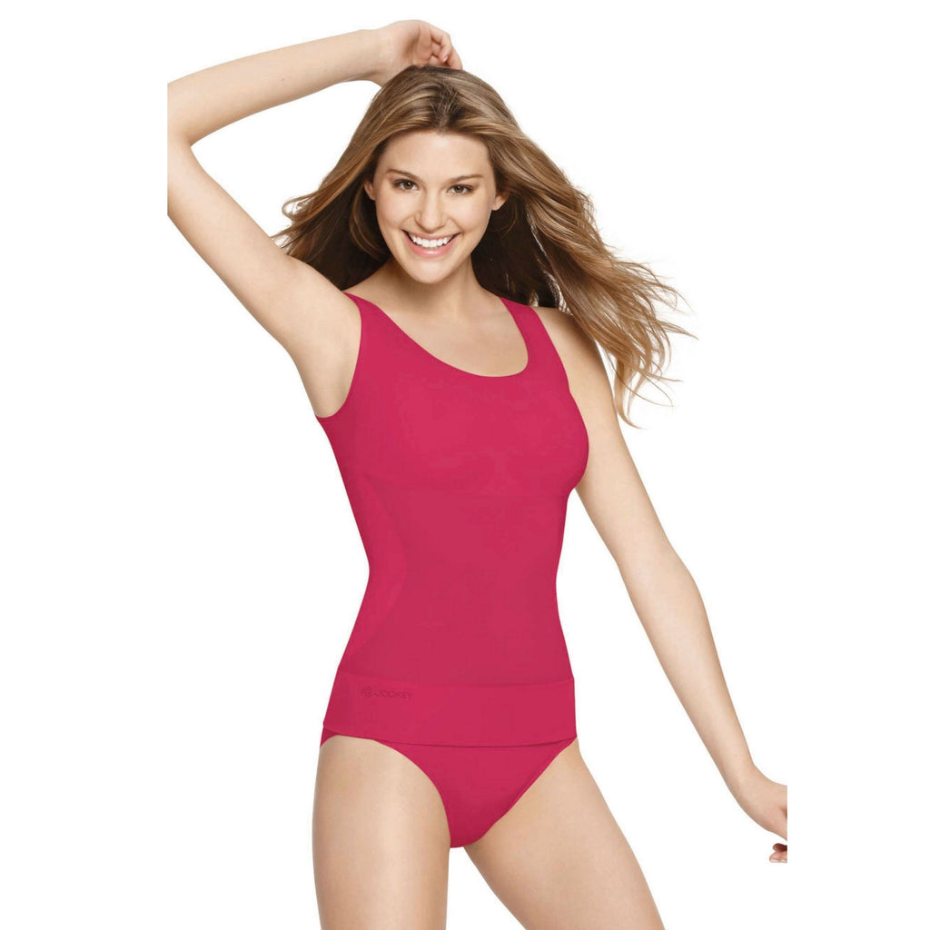 Jockey® Shapewear Seamless Tank top