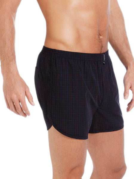 International Collection Modern Boxer Shorts