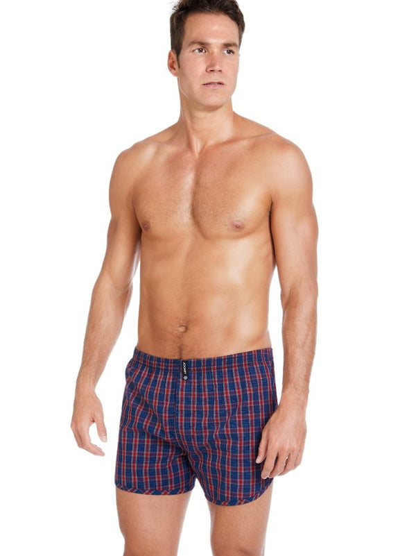 Modern Boxer Shorts - Men's Innerwear - Jockey Philippines