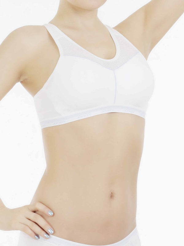 Jockey® Sport Moulded Sports Bra - Women's Innerwear - Jockey Philippines