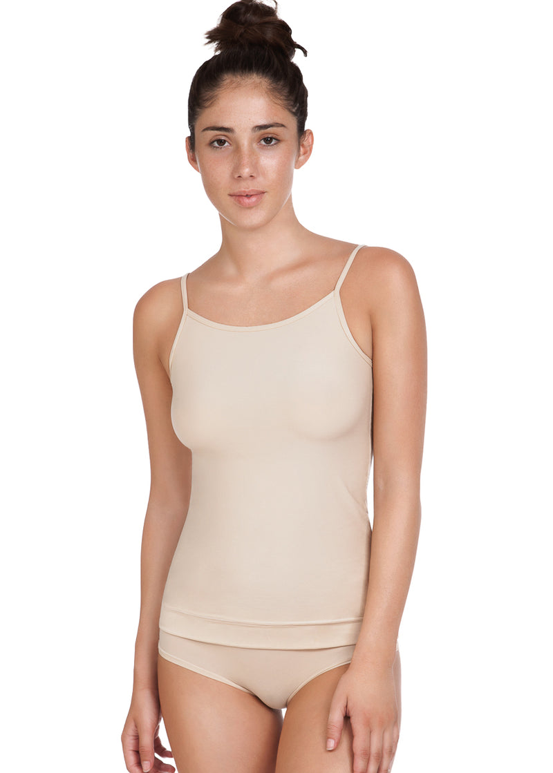 Flexy-Fit Camisole - Women's Outerwear - Jockey Philippines