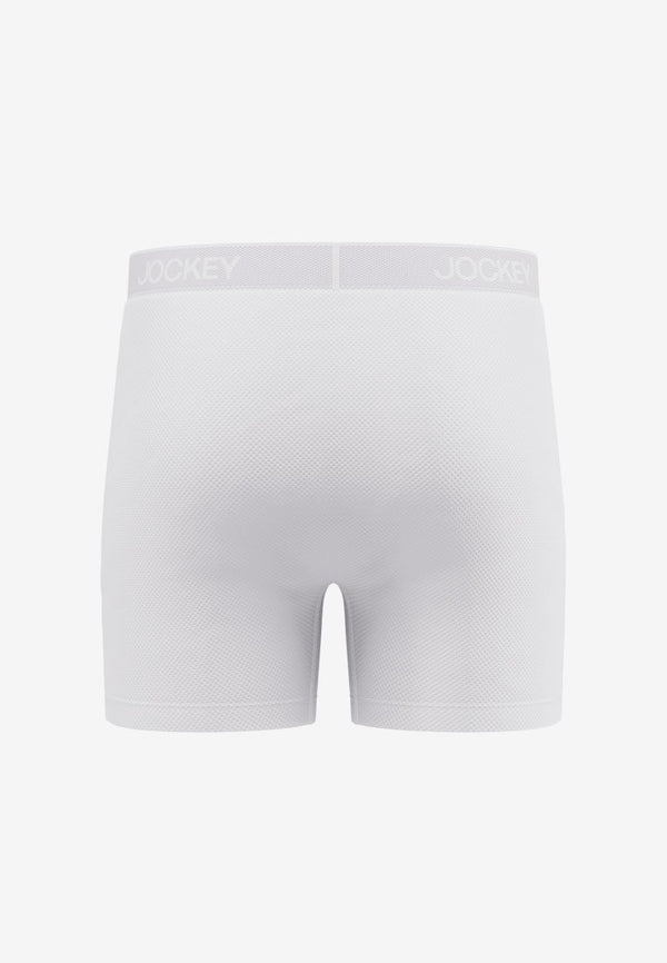 Men's International Collection Dry Impact Midway Brief - Men's Innerwear - Jockey Philippines