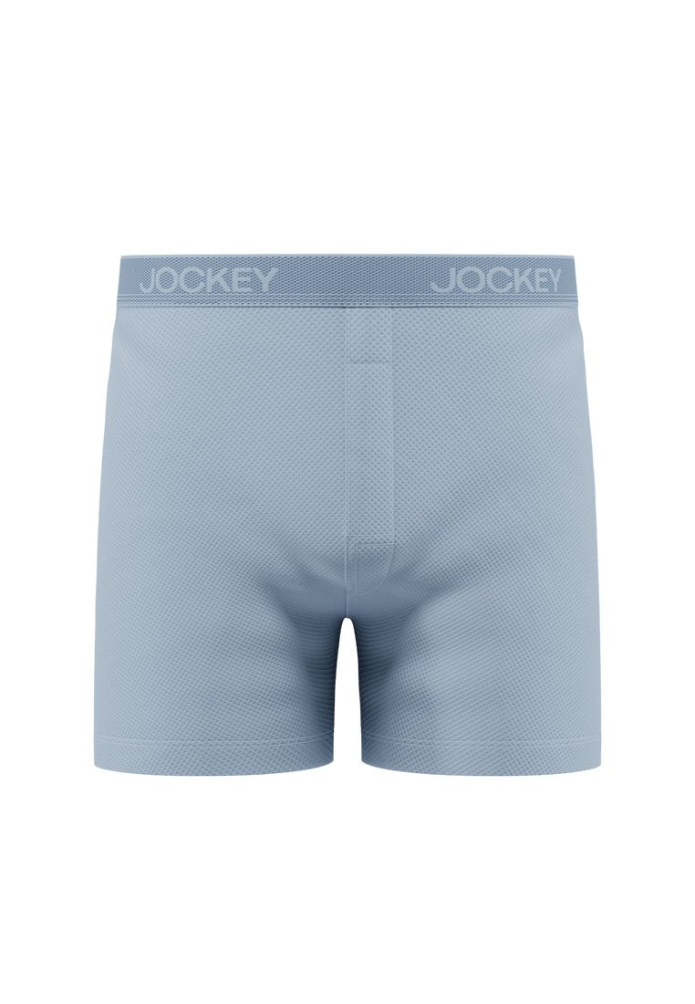Men's International Collection Dry Impact Boxer Shorts - Men's Innerwear - Jockey Philippines
