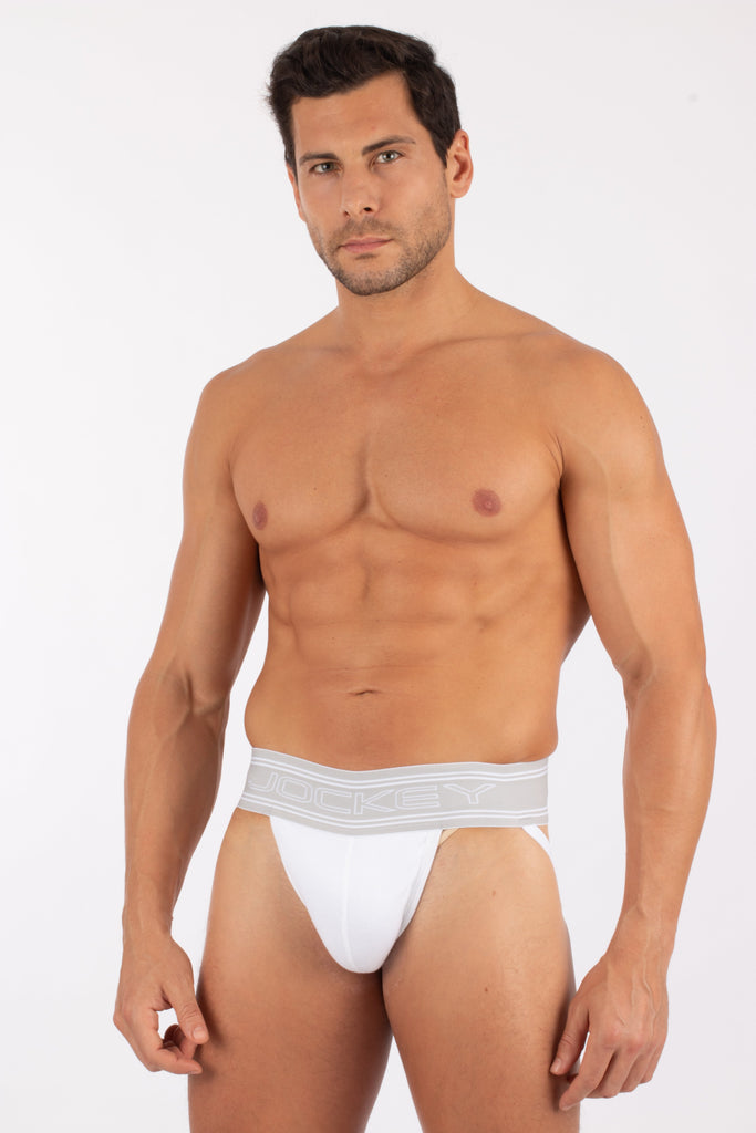 Jockey® Forever Fit Jockstrap - Men's Innerwear - Jockey Philippines