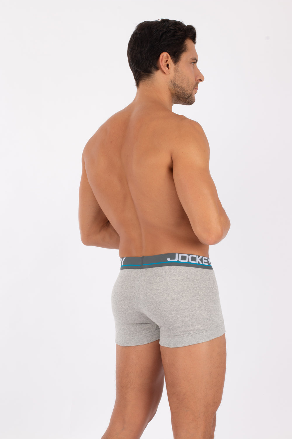 Jockey® Pop Color Modern Trunk - Men's Innerwear - Jockey Philippines