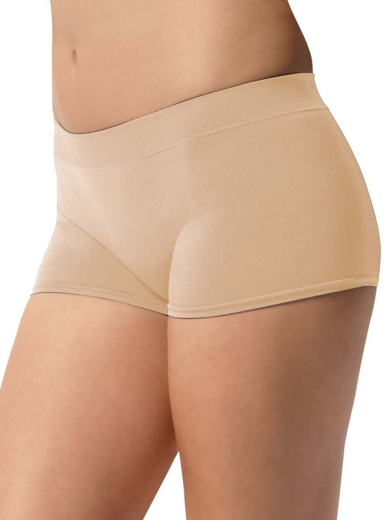 Jockey® Seamfree Boyleg - Women's Innerwear - Jockey Philippines