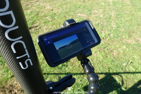 CamRanger Mini smartphone wireless display | Vantage Point Products