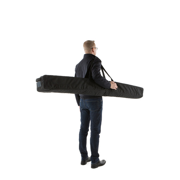 Top handle shoulder carry bag for Vantage Point Products' camera pole mast