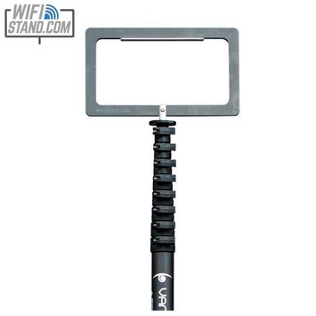 WiFiStand Bracket XL - UK Stock for Wi-Fi APoS Site Surveys