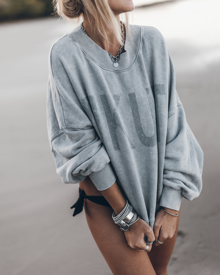 The Light Sweater