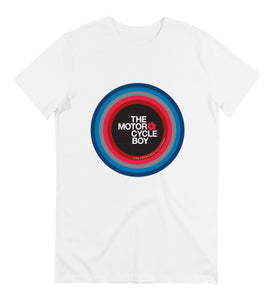 THE Target Blue/Grey/Red