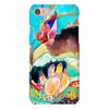 Oceanic Bliss iPhone Cases