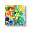 NEW! Fields of Provence #2 Canvas Wrap