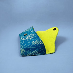 Lemon Splash Soft Case - Large