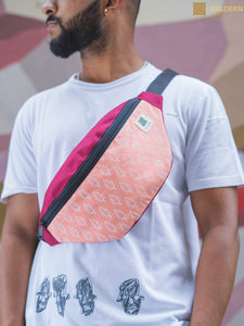 Pastel Crush Fanny Pack