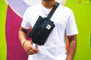 Dark Knight Fanny Pack