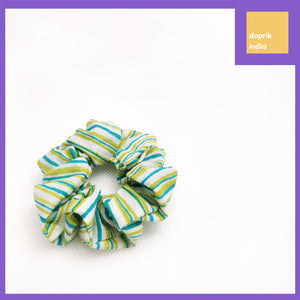 Pack of 5 Assorted Scrunchies
