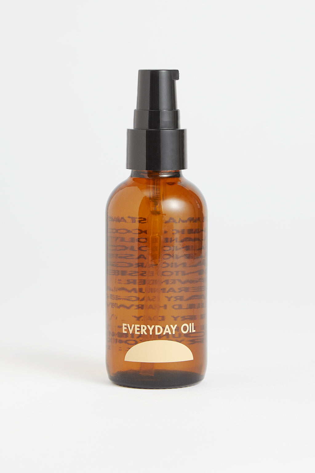 EVERYDAY OIL